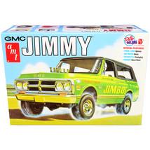 Skill 2 Model Kit 1972 GMC Jimmy Pickup Truck 2-in-1 Kit 1/25 Scale Mode... - $37.99