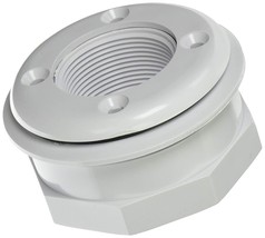 Hayward SP1408 In-Ground Swimming Pool Return Inlet Fitting - $10.99