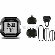 NEW GARMIN EDGE 25 GPS Cycle Computer with Speed & Cadence ANT+ (NO HRM) - $189.03