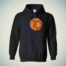 00199 BASKETBALL FIBA Israel Hoodie Unisex Hooded Sweatrshirt with Fast Shipping - $25.99+