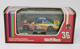 1997 Skittles Pontiac Grand Prix #36 Diecast 1:43 Revell Collection Derr... - $24.26