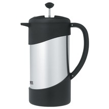 Thermos 34 Ounce Vacuum Insulated Stainless Steel Coffee Press, Stainles... - £32.58 GBP