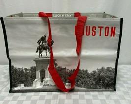 Houston Texas Keep Cool ECO Friendly ReUsable Bag - $9.05