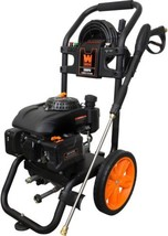 Gas Pressure Washer Home Improvement Tool CARB Compliant PW28 2800 PSI - $328.26