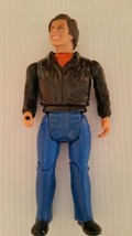 """Face Templeton Peck Vtg 1983 Galoob A-TEAM Tv Show 6"""" Action Figure Toy Soldier - $11.87"""