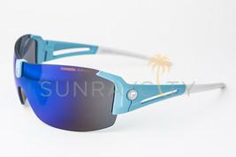 Carrera R&B X-lite/s Light Blue / Blue Mirror And Salmon Lens Sunglasses 5EENT - $146.51
