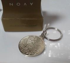 Vintage Avon Millennium Keychain 2000 - $14.84