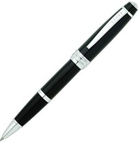 Cross Bailey Black Lacquer Selectip Rollerball Pen - $30.04