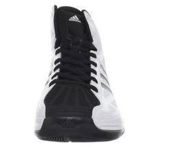 Shoe 5 Pro Running Model Men's M US II 8 Basketball White Black adidas 0 nFPwaY5CYq