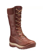 Women Shoes Timberland Woodhaven Tall Insulated Waterproof Boot 9 B(M) U... - $154.52 CAD