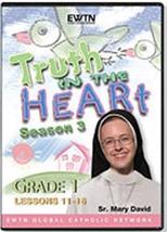 TRUTH IN THE HEART - GRADE 1