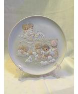 "Precious Moments ""Unto Us a Child is Born"" Christmas Plate - $15.00"
