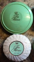 The Helmsley Palace Hotel Vintage Bar SOAP Trav... - $15.79