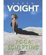 Karen Voight - Yoga & Sculpting - $11.89