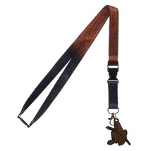 Star Wars Han Solo Scoundrels And Outlaws ID Badge Holder Keychain Lanyard - $11.50