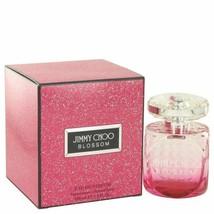 Jimmy Choo Blossom by Jimmy Choo Eau De Parfum Spray 3.3 oz for Women - $47.08