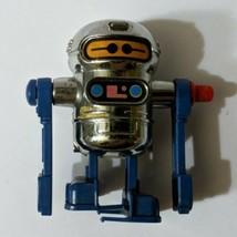 Tomy Wind Up Robot 1979 Vintage - won't wind up - $2.48