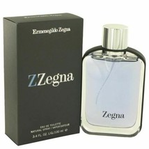 Z Zegna by Ermenegildo Zegna Eau De Toilette Spray 3.3 oz for Men - $62.34