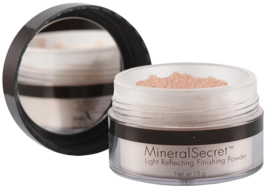 Sorme Mineral Secret Light Reflecting Finishing Powder - Fair 421 - $19.99