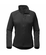The North Face Women's Himalayas Ventrix Jacket, TNF Black, NF0A35DRKX7, Size XL - $138.59