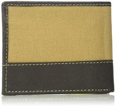 Timberland Men's Leather Credit Card ID Bifold Wallet With Key Fob Gift Box Set image 4