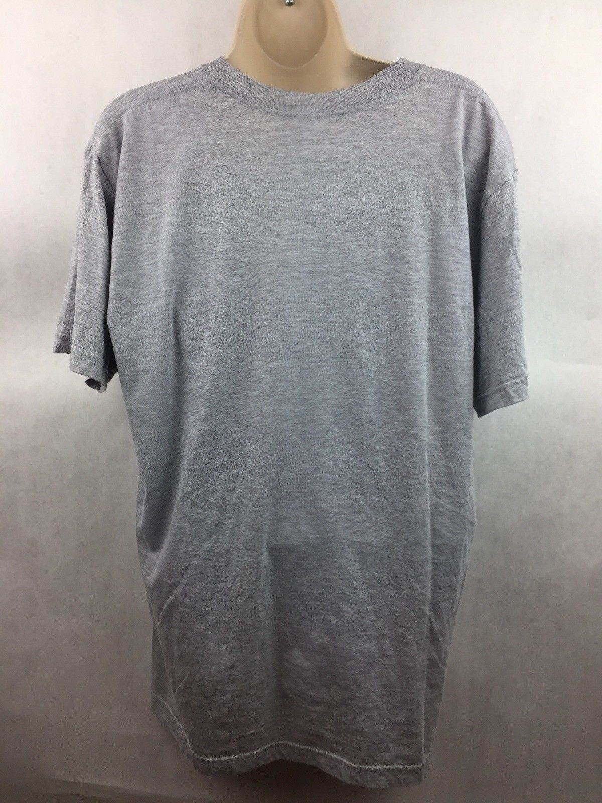 American Apparel Custom Ink Gray 5k Finisher And Similar Items