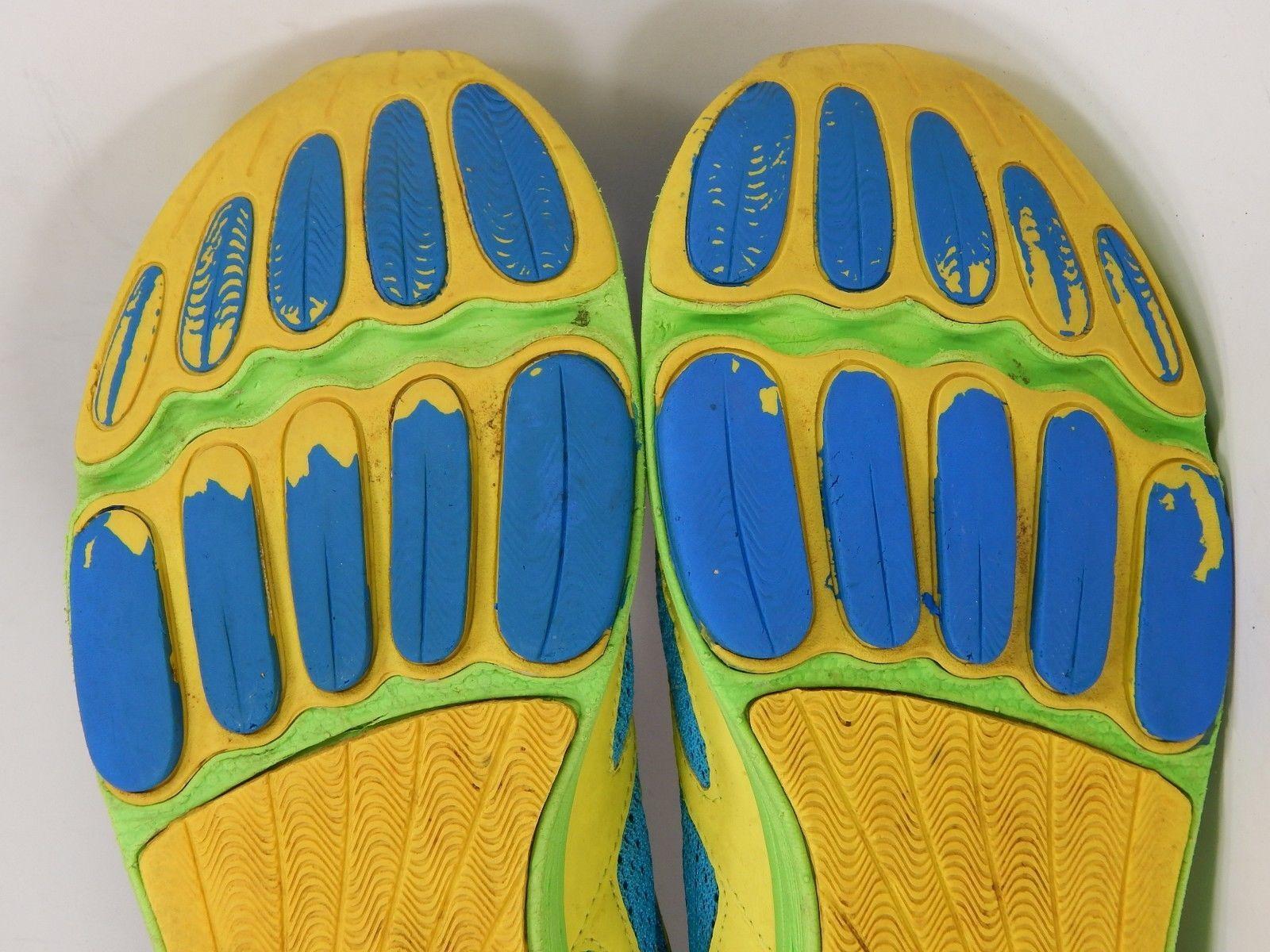 Newton Energy NR Size US 10 M (B) EU 41.5 Women's Running Shoes Blue  004213