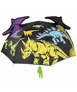 Kids Umbrella Dinosaur Umbrella Child Umbrella Size 30 inch Birthday Gifts - $15.42