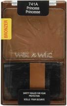 Wet n Wild Color Icon Bronzer C741A Princess - $12.81