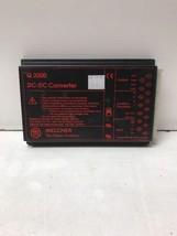 MELCHER Q 2000 DC/DC CONVERTER - $164.47