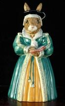 "Royal Doulton Bunnykins Figurine - ""Catherine Parr"" DB311 - $28.49"