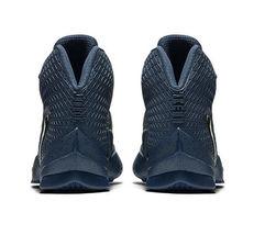 NEW BLACK 864942 SIZE 440 BLUE W 13 ELITE LIMITED BOX LEBRON JAMES NIKE 9 XIII 6vqw0OvZ