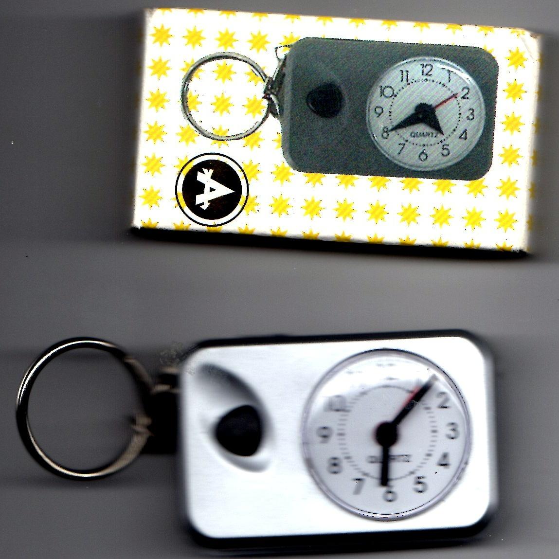 Key Chain Pocket Watch