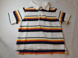 The Children's Place Bambino Manica Corta Maglia Polo Misura Versioni Bi... - $25.16