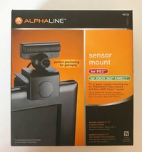 Alphaline Sensor Mount Kit for PS3 / XBOX 360 Kinect #42232 - $6.79 CAD