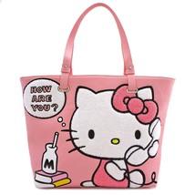 Loungefly Hello Kitty Telephone Tote Bag - $84.20