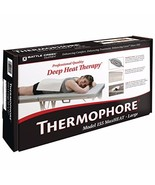 "Thermophore MaxHEAT and MaxHEAT Plus!, MaxHEAT, Medium, 14"" x 14"" - $54.10"