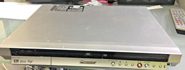 Pioneer DVR-320-S DVD Recorder with Remote  - $169.95