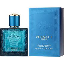 Versace Eros By Gianni Versace Edt Spray 1.7 Oz - $94.00