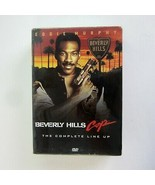 Beverly Hills Cop The Complete Lineup DVD  Boxed Set - Eddie Murphy - Se... - $9.99