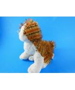 Ganz Lil'kins  Striped Alley Cat  Plush  Very Cute - $4.94