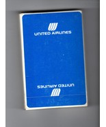Playing Cards (United Airlines) - $10.00