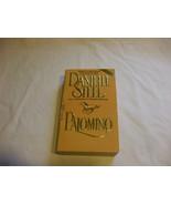 Palomino A Novel By Danielle Steel - $6.92
