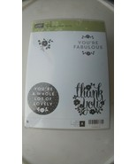Stampin Up! A Whole Lot Of Lovely - $30.86