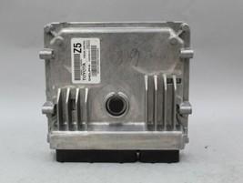2015 Toyota Corolla Ecu Ecm Engine Control Module Computer 89661-02650 Oem 28K. - $89.09