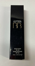 LIGHT PLUS Mac Prep + Prime BB Beauty Balm SPF 35 Tinted Foundation Crea... - $46.99