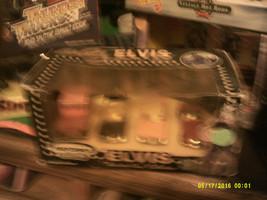 """Matchbox Elvis Presley """"Favorite Cars"""" Collection-4 pack Mattel-FREE SHI... - $12.00"""