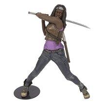 """McFarlane Toys The Walking Dead TV - 10"""" Michonne Deluxe Figure - $84.98"""