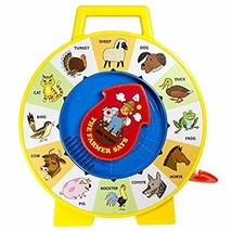 Basic Fun Fisher Price Classic Toys - The Farmer Says See 'N Say - Great... - $28.39