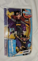NEW DC Super Hero Girls Classic Batgirl Doll 12 Inches Barbara Gordon DC... - $21.77